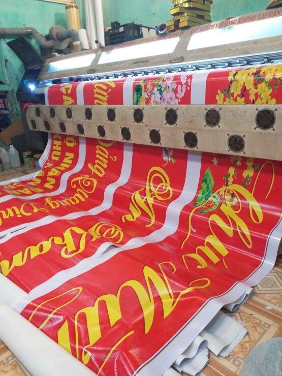 In bạt giá rẻ tại Nam Định